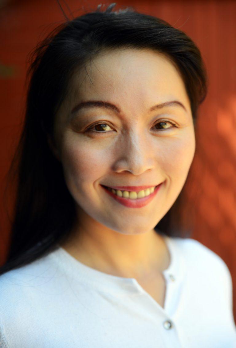 Simply Chi Wellness Centre Xiaofang Ji Xiaofang