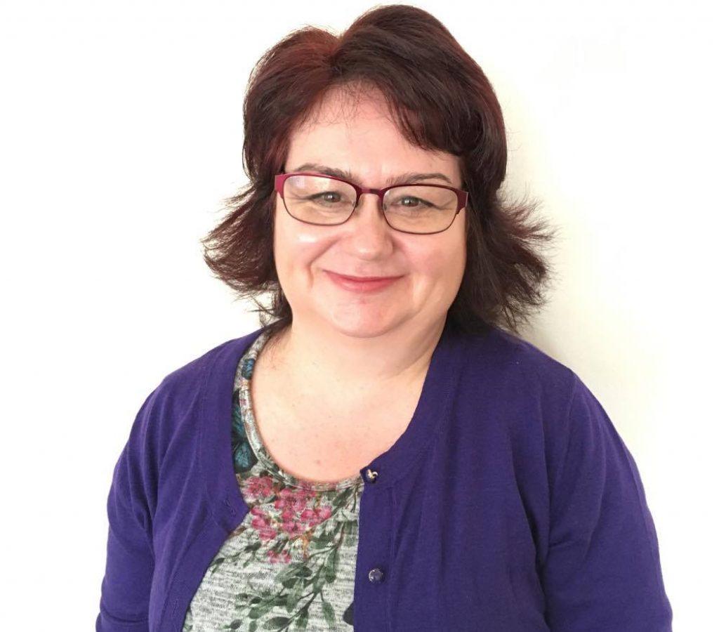 Mel Healy - Simply Chi Wellness Centre